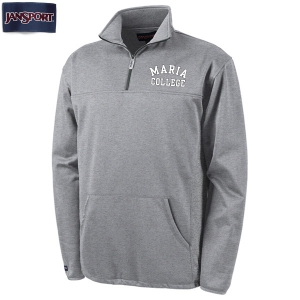 Bookstore: Items for Sale - Grey Sweatshirt