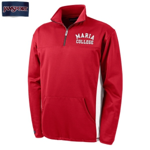 Bookstore: Items for Sale - Red Sweatshirt