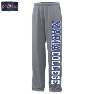 Bookstore: Items for Sale - Grey Sweatpants