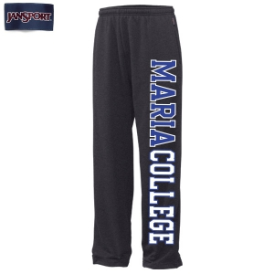 Bookstore: Items for Sale - Black Sweatpants