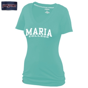 Bookstore: Items for Sale - Turquoise Shirt