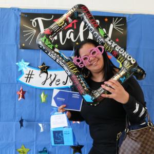 Grad Fair 2018