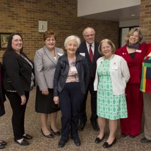 Nursing Panel Event 2017