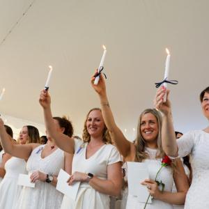 White Tea Ceremony 2019