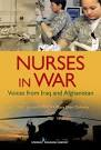 Nurses in War Book