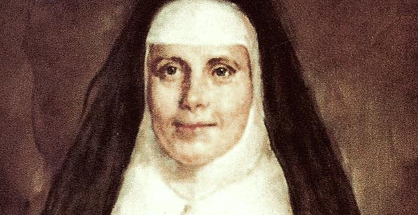 Catherine McAuley - Our Mercy Connection