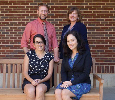OTA Faculty group photo