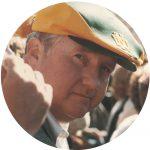 Frank E. O'Brien Jr.