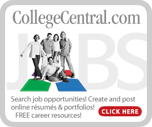 College Central Portal