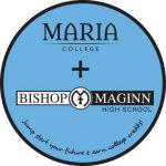 Maria College & Bishop Maginn High School partnership