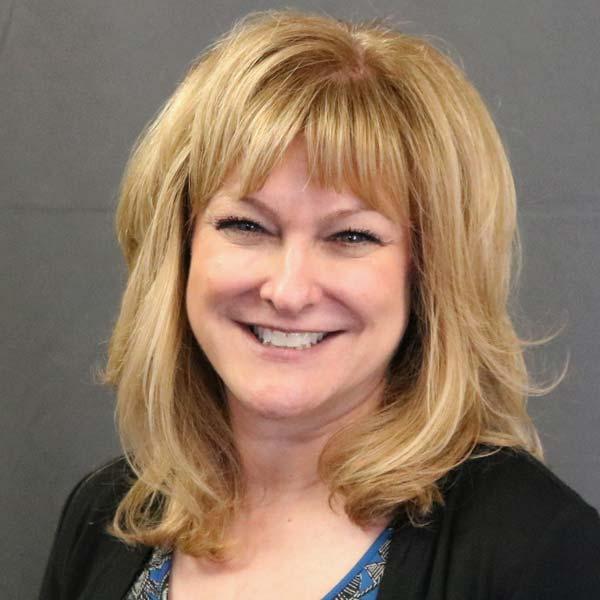 Carole Wickham