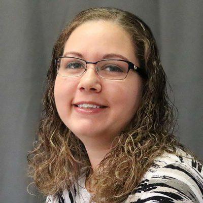 Danielle Gareis