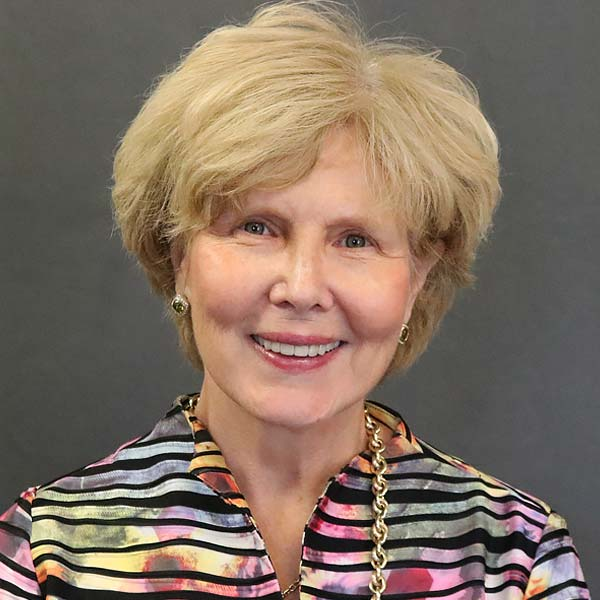 Mary Jo LaPosta