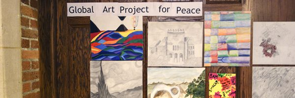 Global Art for Peace in Nigeria