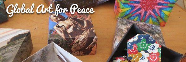 Global Art for Peace