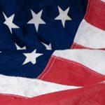 US Flag: Vote