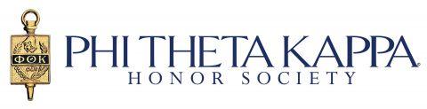Phi Theta Kappa Honor Society Logo