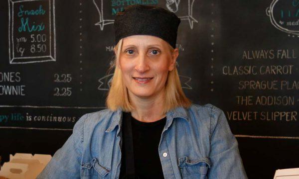 alumni Linda Kindlon