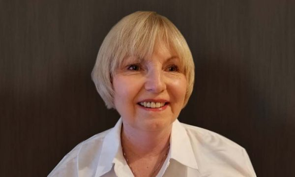 alumni Nancy Green