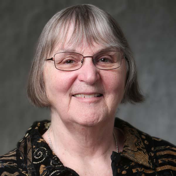 Gail Waring RSM