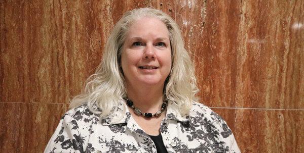 Jennifer Mullet