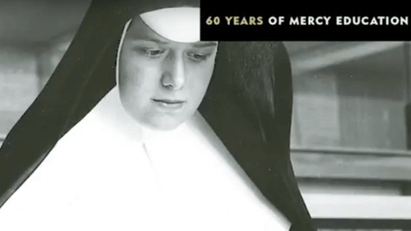 60 years of Mercy Education