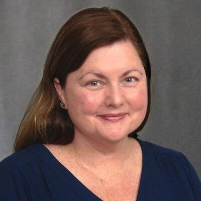 Maureen E. O'Brien