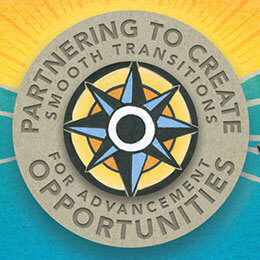 partnering to create smooth transitions for advancement opportunities