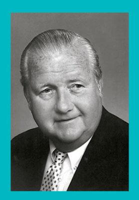 Frank E. O'Brien, Jr. headshot
