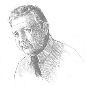 Frank E. O'Brien, Jr.
