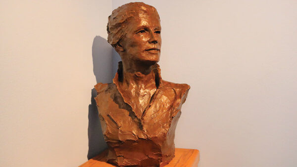statue of catherine mcauley