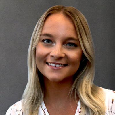 Allison Hillenbrandt