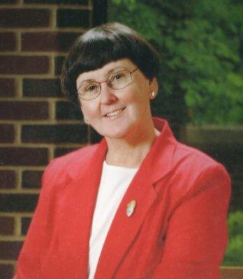 Sister Laureen Fitzgerald